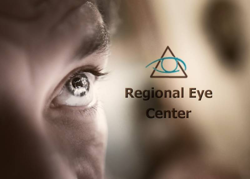 The Truth About Eye Floaters   Regional Eye Center